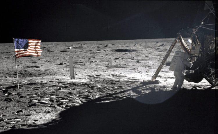 Apollo 11 réalité augmentée