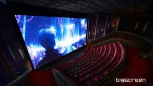 BigScreen PlayStation VR