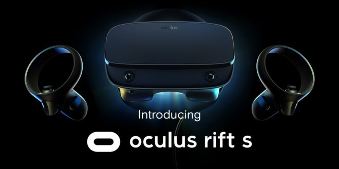 Bug flash statique Oculus Rift S