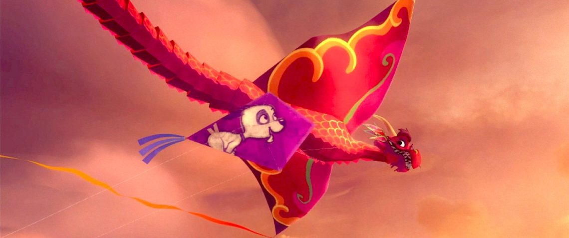 a kite tale disney vr