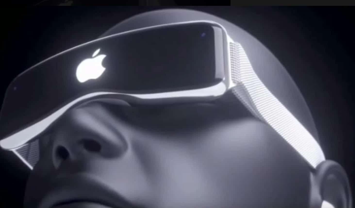 lunettes apple