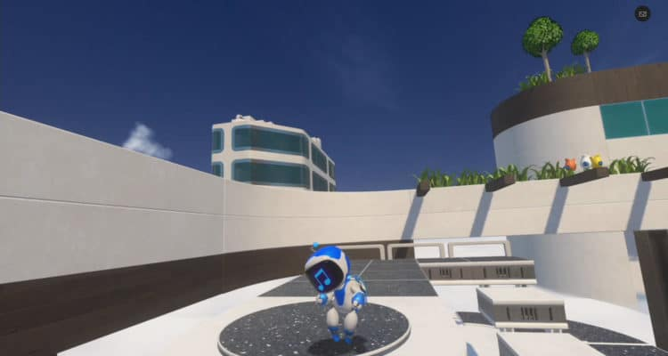 Astro Bot Rescue Mission abandons