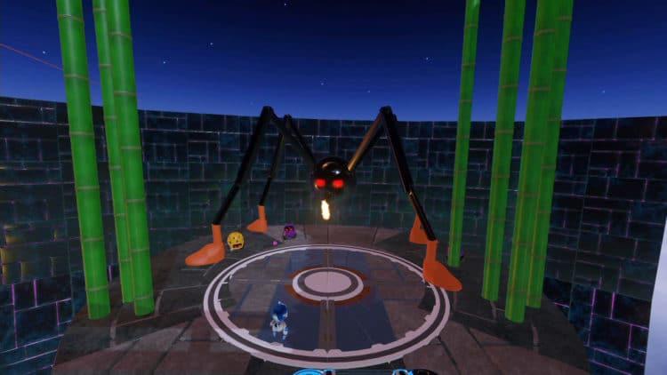 Astro Bot ratés
