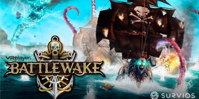 battlewake beta fermée vr