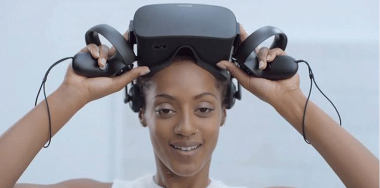 Meilleurs casques porno VR