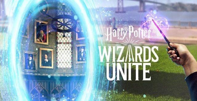 harry potter wizards unite portoloin tout savoir
