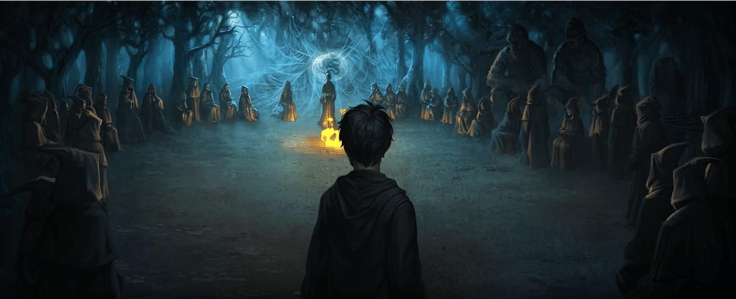 harry potter wizards unite événement brillant faune et flore fantastique