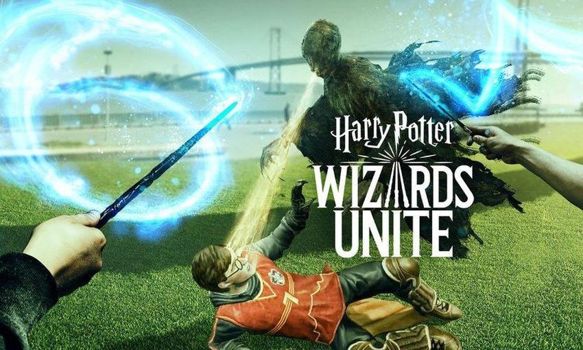 harry potter wizards unite professions