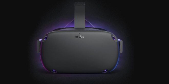 oculus quest demonter reparer