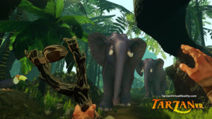 Tarzan VR