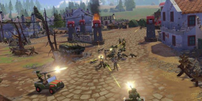 Final Assault PlayStation VR