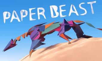 Paper Beasts