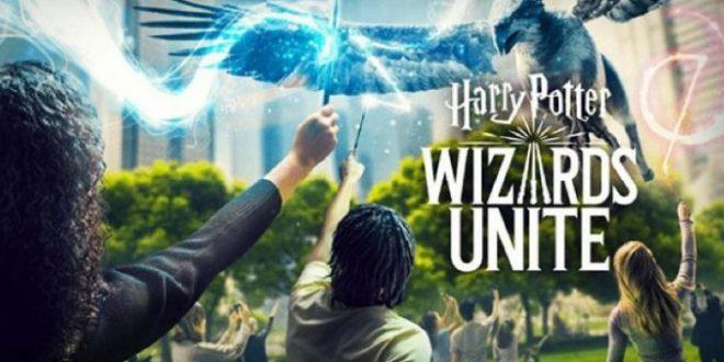 harry potter wizards unite community day août 2019
