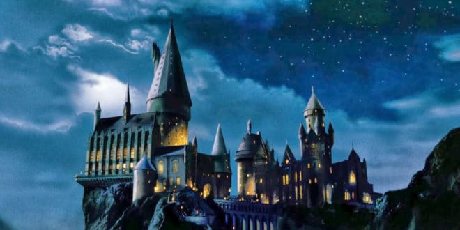 harry potter wizards unite retour poudlard