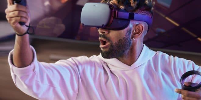 oculus quest vs htc vive