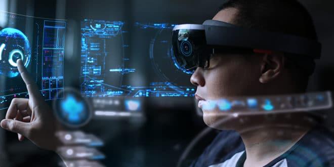 réalité virtuelle augmentée entreprise