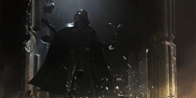Vader Immortal: Episode II Oculus