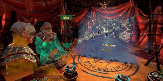 Stardust Odyssey PlayStation VR
