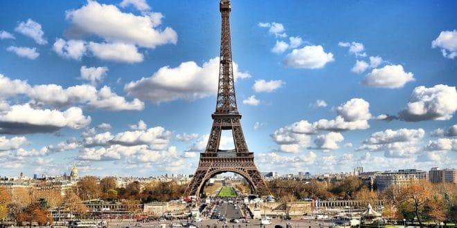 visiter paris en réalité virtuelle