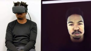 facebook reality lab avatars