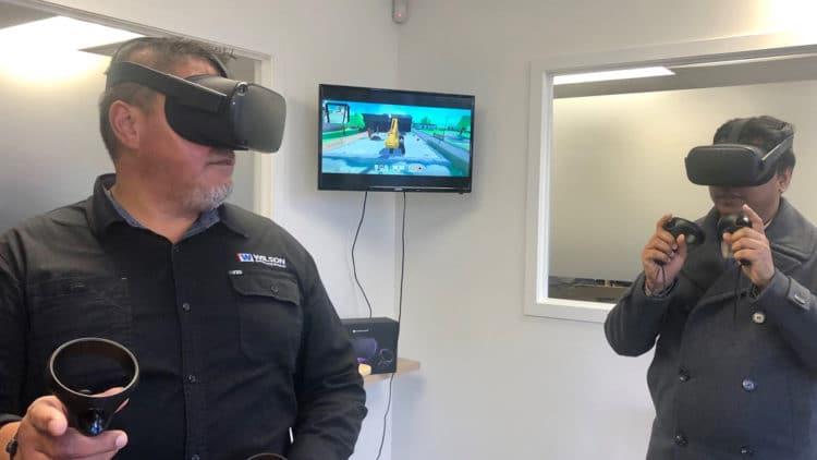Nouvelle-Zélande maoris réalité virtuelle