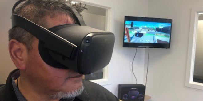 Nouvelle-Zélande maoris formation VR