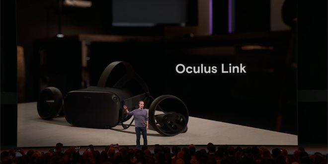 oculus link