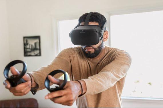Oculus Quest ventes
