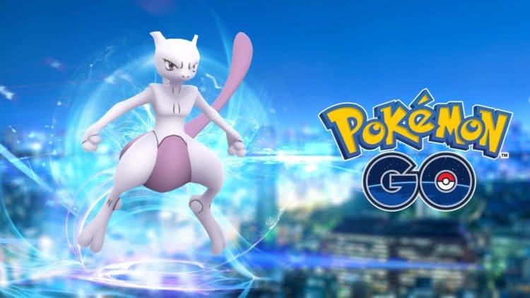 pokémon go mewtwo shiny