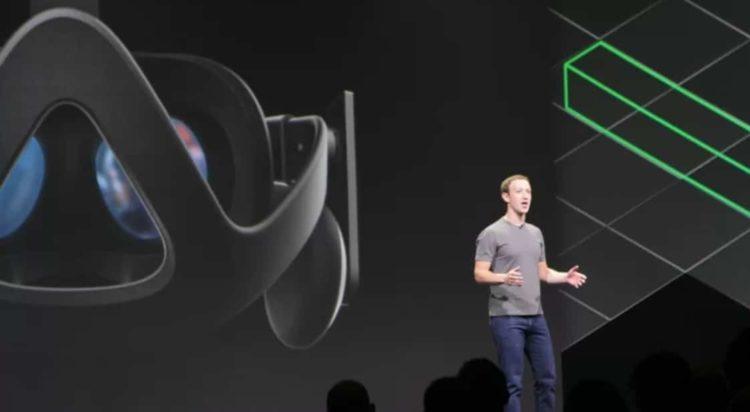 Programme Oculus Connect 6 immanquables