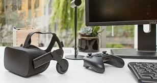 Oculus Rift CV1 hors garantie