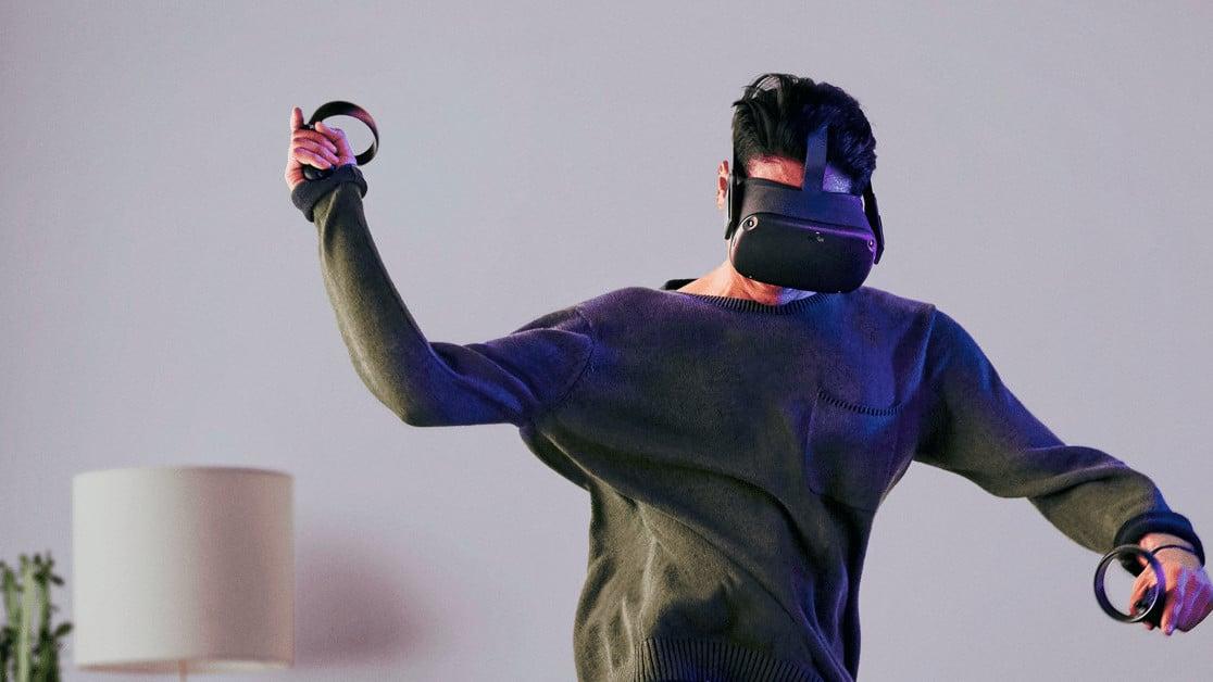 Ventes Oculus Quest