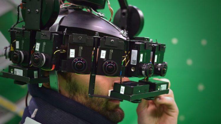 Agent Emerson réalité virtuelle film thriller