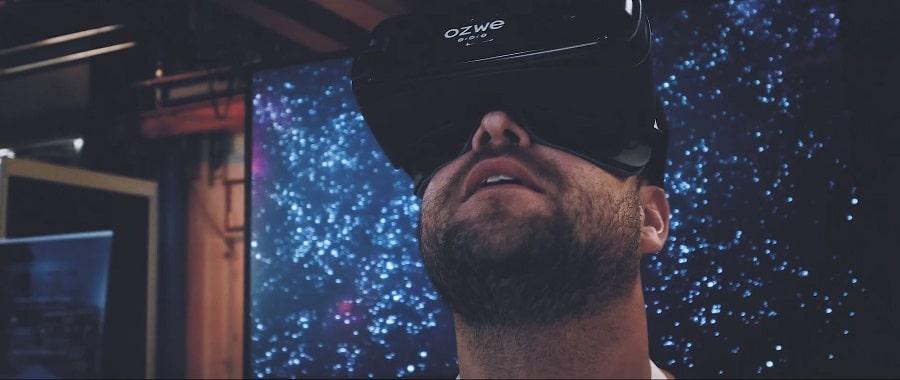 Laval Virtual VR Days Une