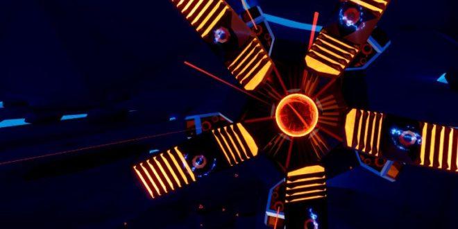 Synthesis Universe réalité virtuelle