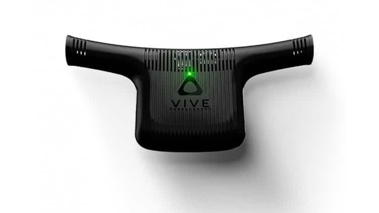 Adaptateur sans fil HTC Vive Cosmos