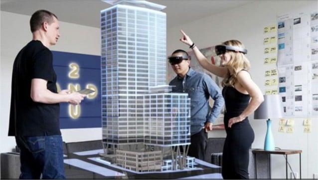 Architecture VR