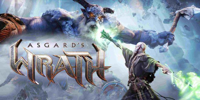 asgards wrath oculus lone echo