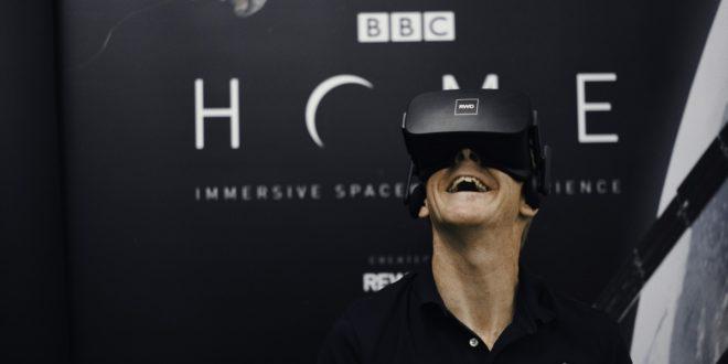 bbc vr hub abandon