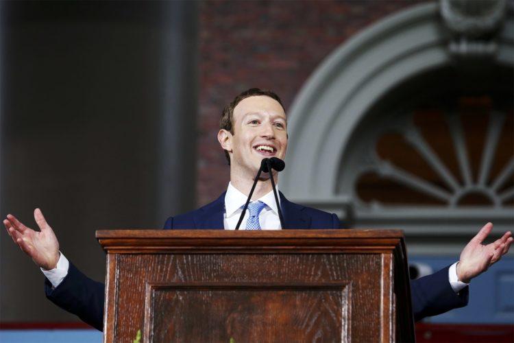 facebook congrès