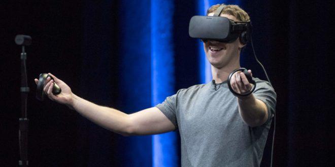 facebook oculus vr forces du mal