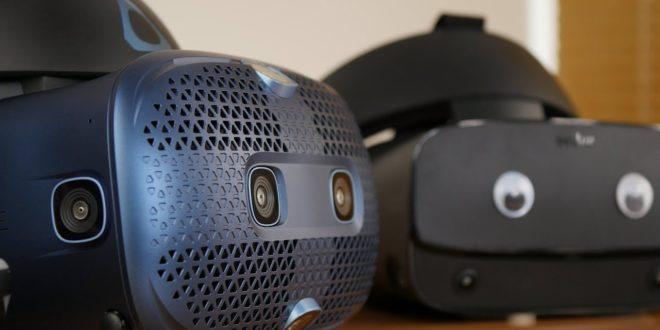 htc vive vs oculus