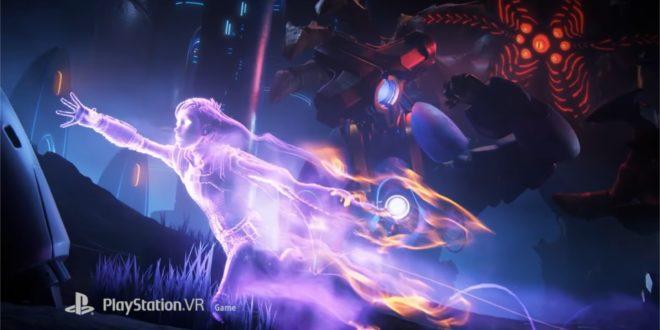 Jeux en réalité virtuelle annoncés et attendus