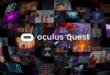 Meilleurs jeux sur Oculus Quest