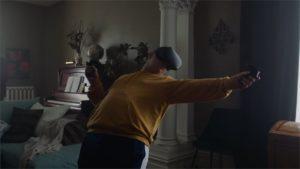 Mise à jour manuelle Oculus Quest