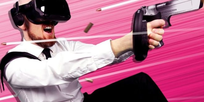 pistol whip videos gameplay