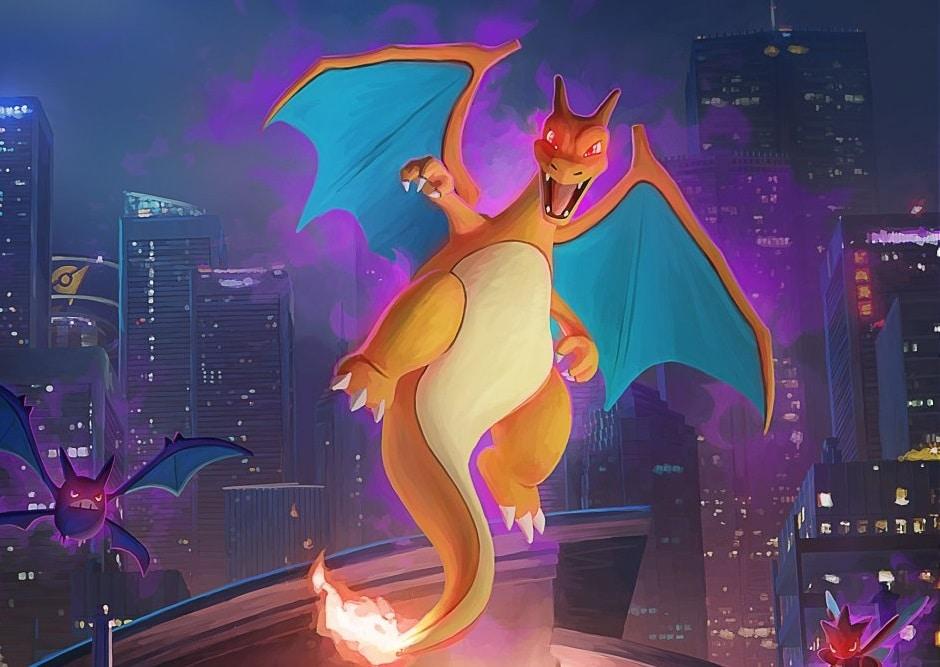 Pokémon Go Niantic Dévoile Un Dracaufeu Obscur Et 3 Boss