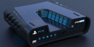 PS5 nouveau PlayStation VR 2