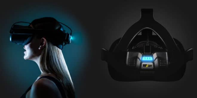 VRNRGY Power Pack Oculus Quest autonomie batterie