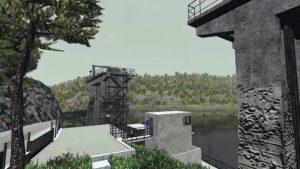 numi industry simulator vr barrage